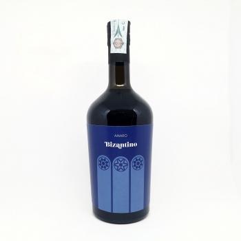 Amaro Bizantino – digestivo