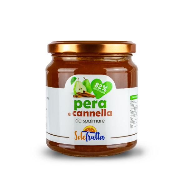 confettura-pere-cannella