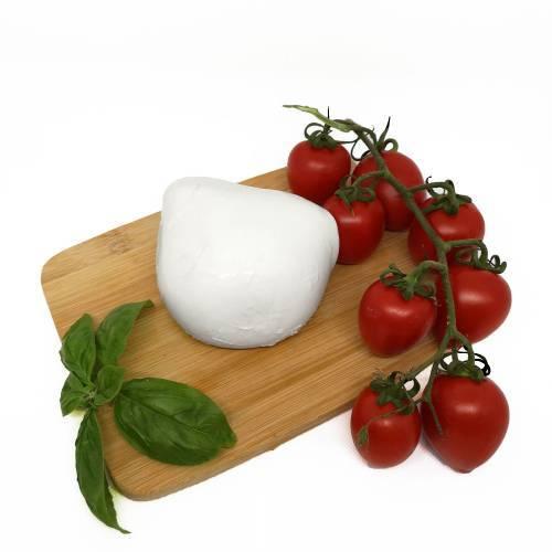 Mozzarella Jersey