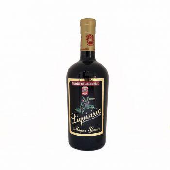 Liquore alla liquirizia – Nobili di Calabria
