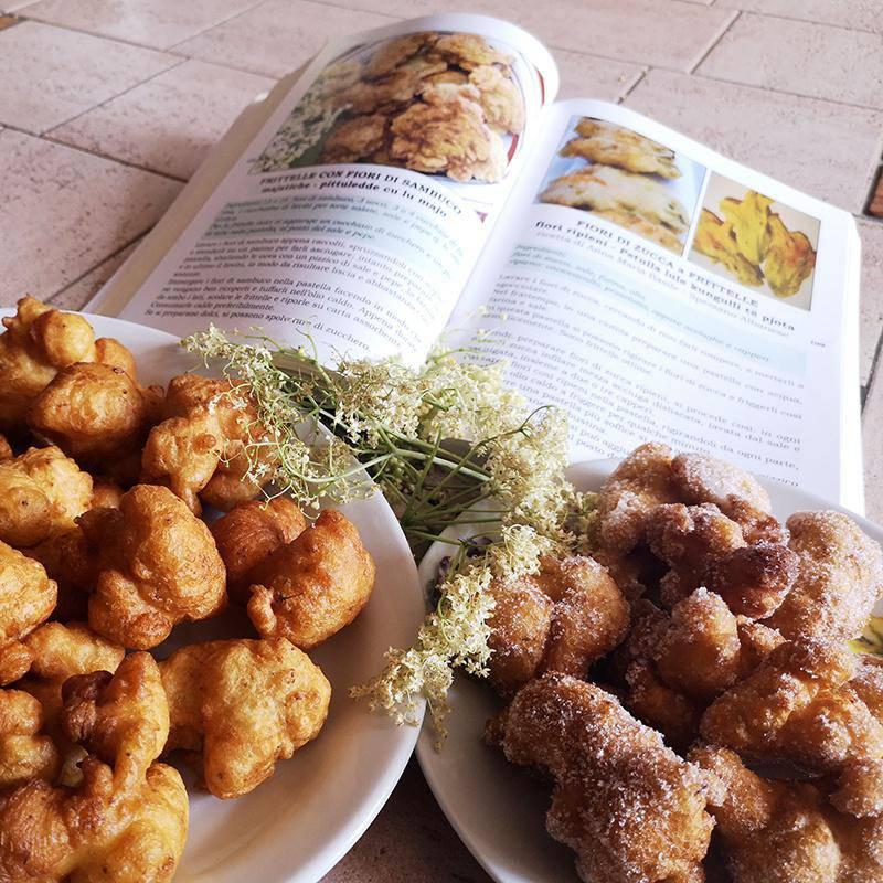 Piatti e gulìe - ricette tipiche calabresi