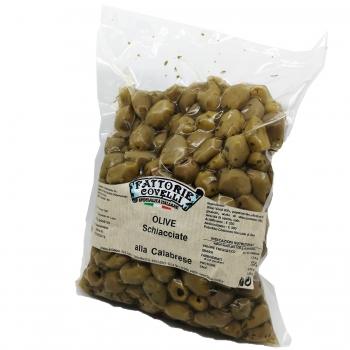 olive-schiacciate-condite-busta